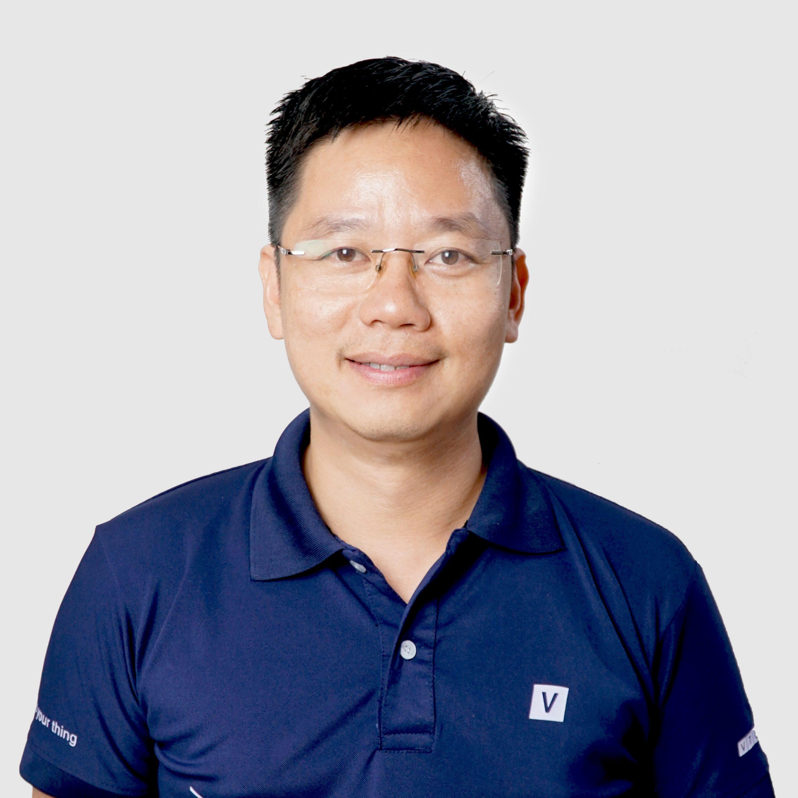 Nguyễn Xuân Sinh