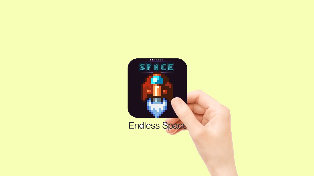 Endless Spaceship