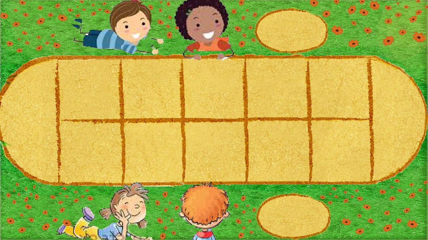 Childhood Game