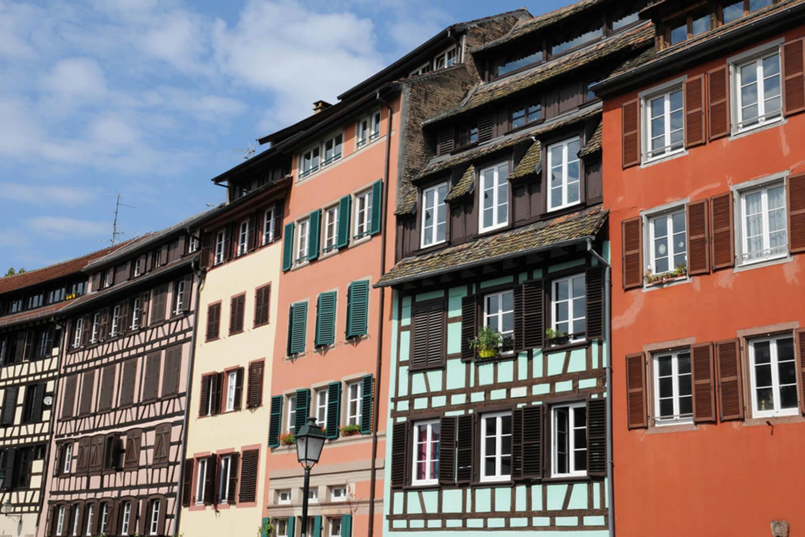 2 lựa chọn phổ biến về nơi ở cho du học sinh tại Pháp