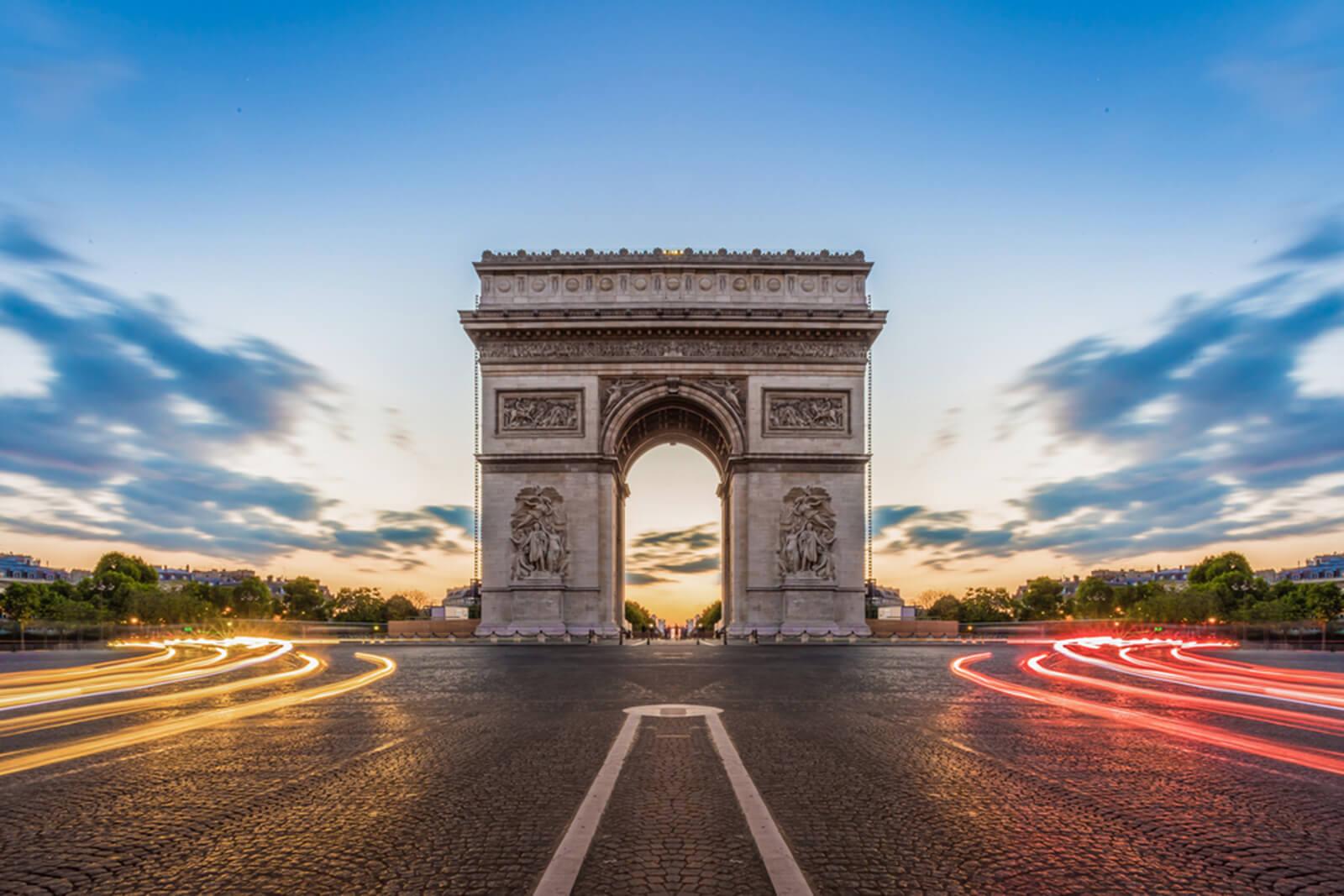 Những điều quan trọng cần lưu ý trước khi đi du học Pháp