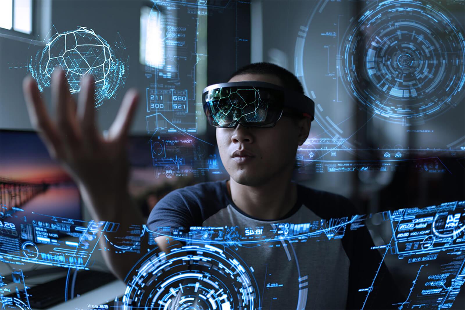 10 xu hướng định hình ngành công nghệ năm 2021