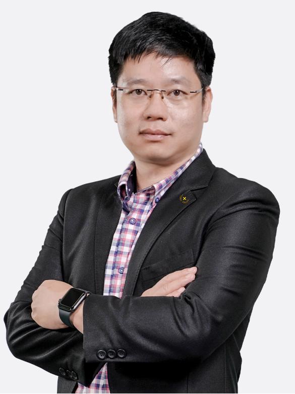 Mr. Nguyễn Xuân Sinh
