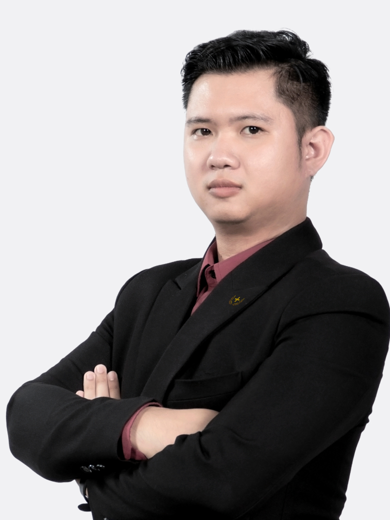 Mr. Huỳnh Nguyên Bảo