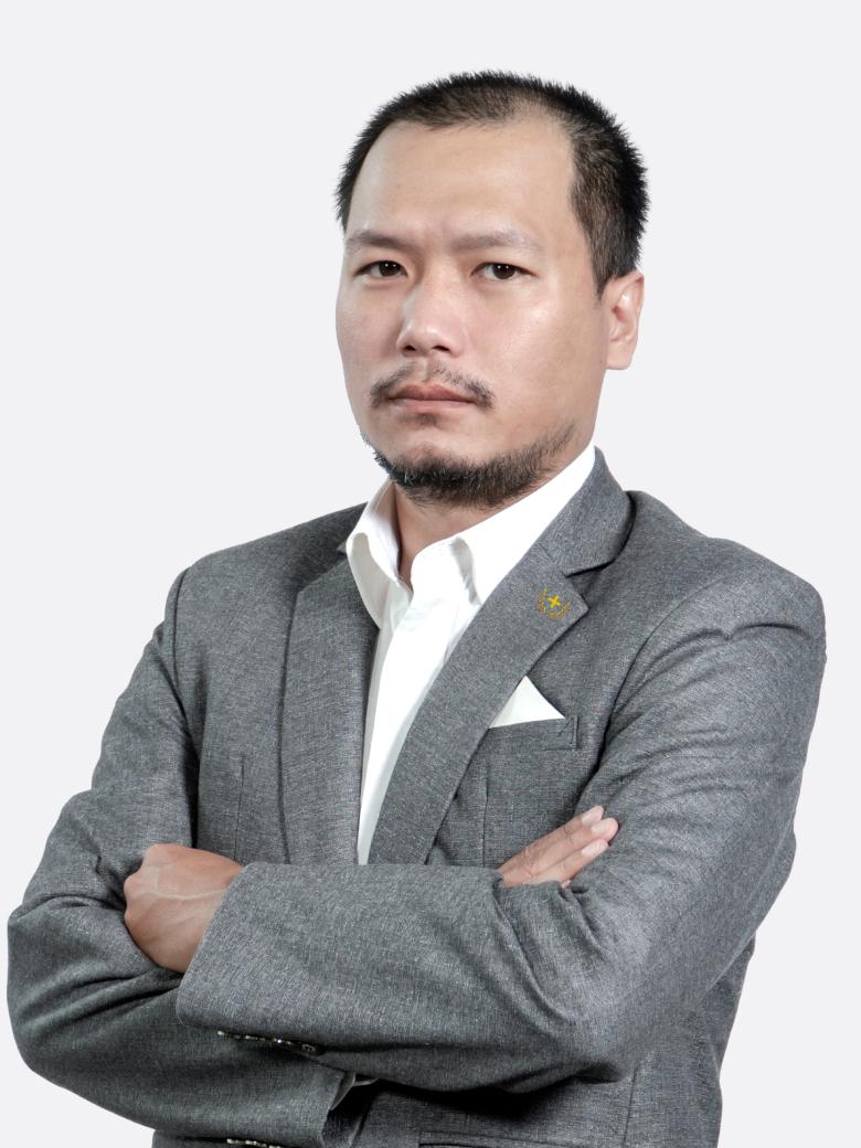 Mr. Trần Khanh Hiệp