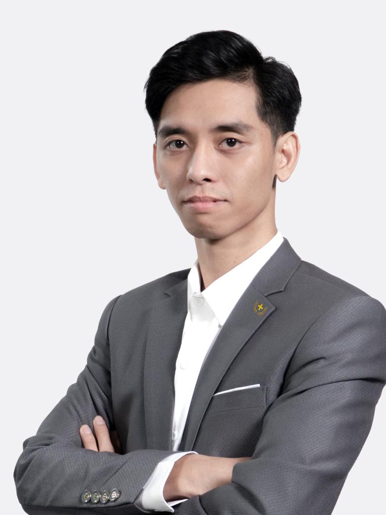 Mr. Hồ Nguyên Hoàng Phương