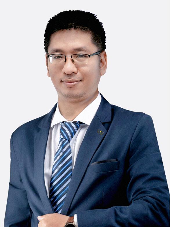 PhD. Trần Anh Tuấn