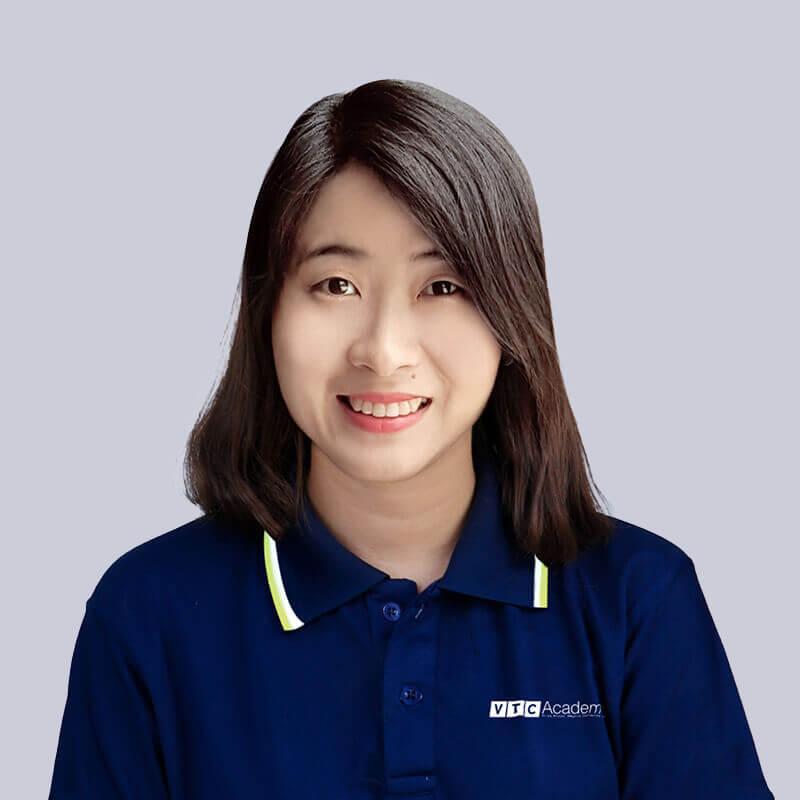 Vũ Thị Minh Thuỷ