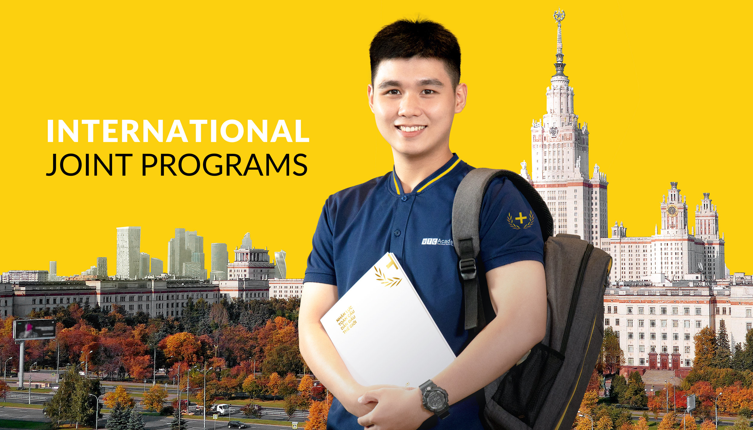 International Joint Programs
